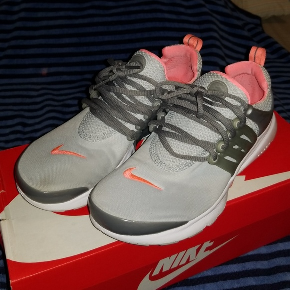 Nike Shoes Grade School Presto Poshmark
